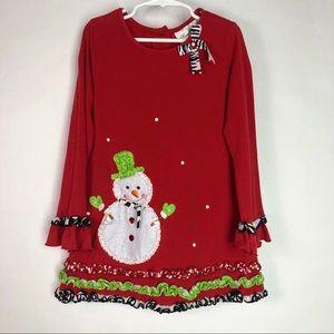 2/$10 or 5/$20 Item * Christmas Dress [K10]